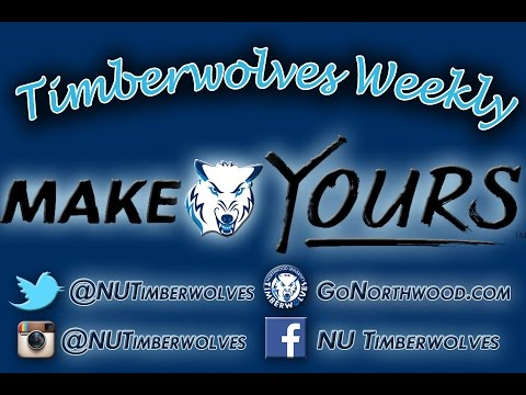 Timberwolves Weekly - Episode 31 (4/27/16)