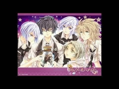 Otome game that turned into an anime