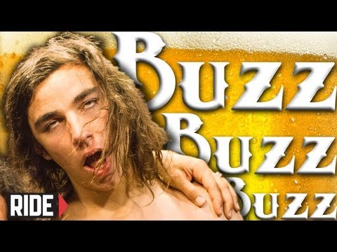 ryan reyes - Weekend Buzz: Every Friday on Ride Channel- This week, in part 2 of 2, Al Partanen & Ryan Reyes reveal more stories about peeing themselves than you could e...