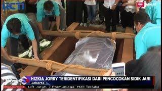 Video Suasana Pemakaman Hizkia Jorry dan Jaksa Dodi Junaidi Korban Pesawat Lion Air JT 610 - SIM 05/10 MP3, 3GP, MP4, WEBM, AVI, FLV Januari 2019