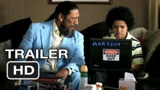Nonton Bad Ass Official Trailer #3 - Danny Trejo Movie (2012) HD Film Subtitle Indonesia Streaming Movie Download