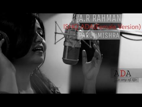 Ishq Ada Songs mp3 download and Lyrics