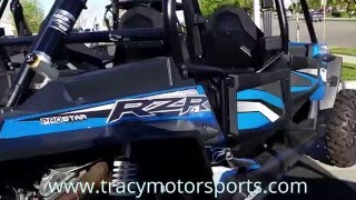 9. For sale:  2016 Polaris RZR XP 4 1000 EPS
