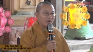 Sự Giác Ngộ Của Đức Phật - TT.Thích Nhật Từ