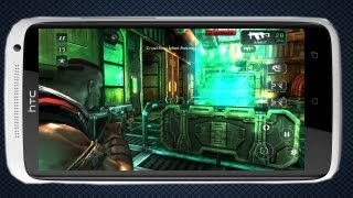 Top Android Games 2013