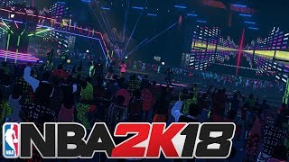 Will this concept rejuvenate MyPark mode in NBA 2K18? 3 point contest, Dunk contest, Horse, Knock out, Around the world Follow...