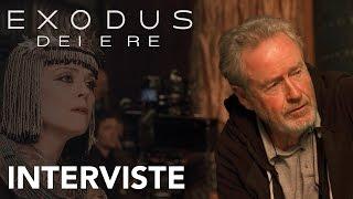 Exodus: Dei e Re | Sub Ita | Featurette | 20th Century Fox
