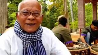 Khmer Culture - ស្រឡាញ់គាំទ្រ........