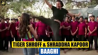 Nonton Baaghi Promotional Events 2016   Tiger Shroff  Shraddha Kapoor Film Subtitle Indonesia Streaming Movie Download
