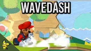 SSBM Tutorials- Wavedashing