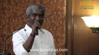 Raja vin Sangeetha Thirunaal Press Meet