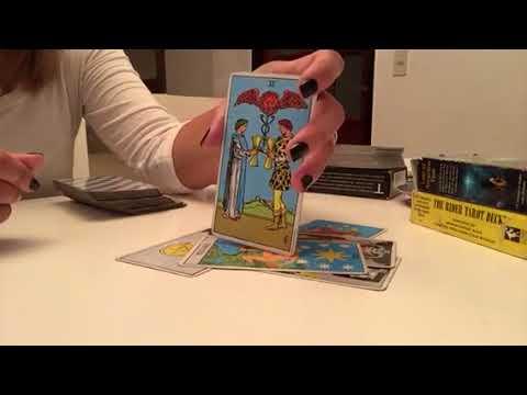 Tarjetas de amor - AMOR ARIES TAURO GÉMINIS CANCER LEO VIRGO  (Horóscopo tarot)
