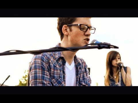 """Owl City  """"Good Time"""" feat. Carly Rae Jepsen Cover by Alex Goot"""