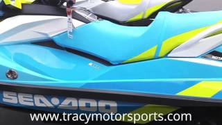 1. For sale: 2016 Sea-Doo GTI SE 155
