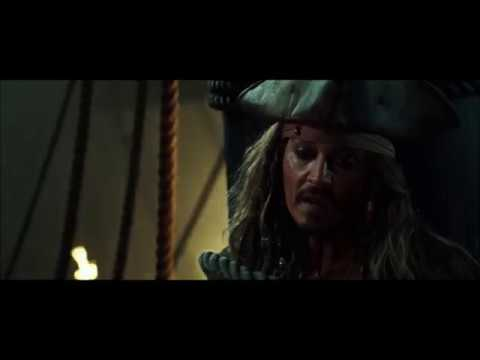 Pirates of the Caribbean 5: