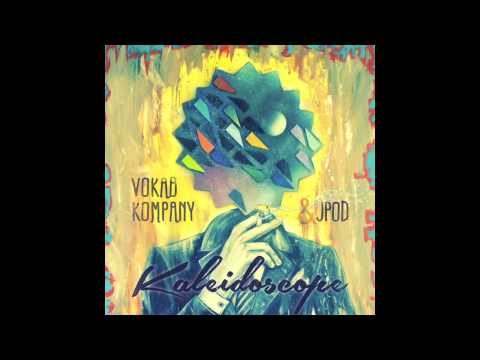 Kaleidoscope - Vokab Kompany