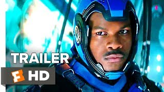 Nonton Pacific Rim  Uprising Trailer  1  2018    Movieclips Trailers Film Subtitle Indonesia Streaming Movie Download