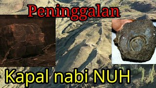 Video The discovery of the Prophet NUH's ship, after entered into its contents was surprising MP3, 3GP, MP4, WEBM, AVI, FLV Juni 2019