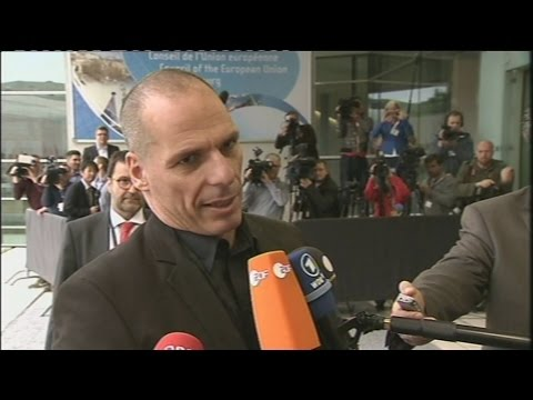 Γιάνης Βαροφάκης: Στόχος να αντικαταστήσουμε τις διαφωνίες με τη συναίνεση