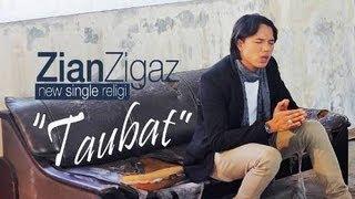Zian Zigaz Taubat (single religi 2013)