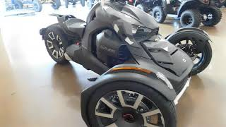 4. 2020 Can-Am® Ryker Rally Edition