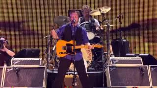 John Mellencamp - Rain on the Scarecrow (Live at Farm Aid 2014)