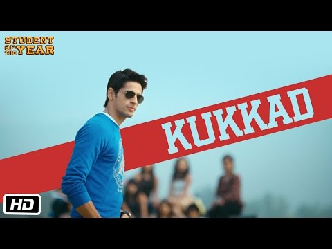 Kukkad - Student Of The Year