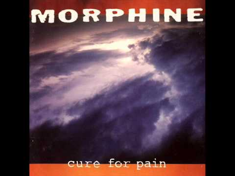 Thursday - Cure for Pain (1993)