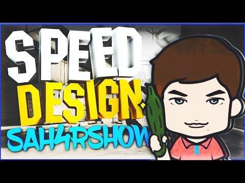 SPEED DESIGN#SAH4RSHOW#