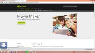 Nonton How To Install Windows Movie Maker On Windows 8 1 2014 Film Subtitle Indonesia Streaming Movie Download