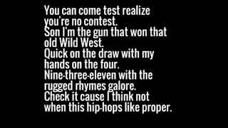 Download Lagu Method Man - Bring The Pain Lyrics Mp3