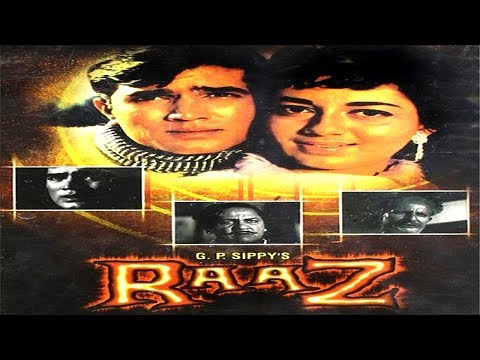 RaaZ 1967  | Trailer  | Rajesh Khanna | Babita