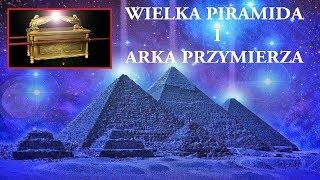 Video Czy Wielka Piramida skrywała Arkę Przymierza? MP3, 3GP, MP4, WEBM, AVI, FLV Desember 2018