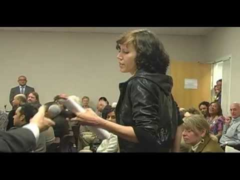 The San Francisco Employee Retirement System Meeting -April 10, 2013 Part-2