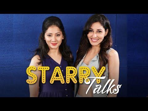 Aiyaary Star Pooja Chopra Talks About The Film, He