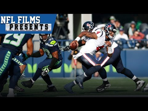 Video: Texans vs. Seahawks