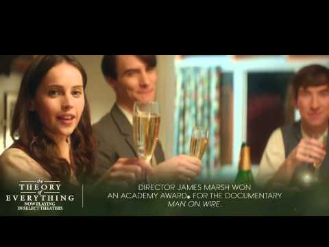 The Theory of Everything (Pop Up Trailer)