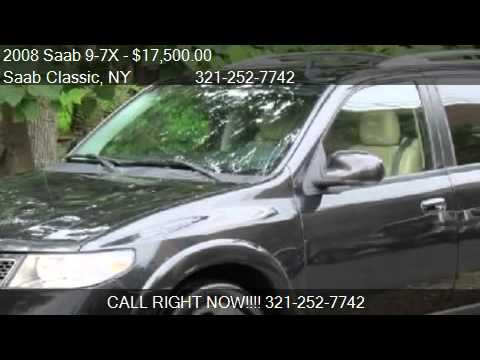 2008 Saab 9-7X Aero – for sale in Staten Island, NY 10309