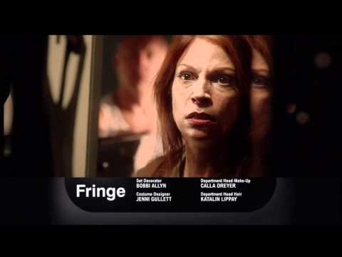 "Fringe 4x05 ""Novation"" Promo HD"
