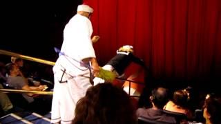 Video Bellagio Conservatory & 'O' Theater 4 Oct 2012 MP3, 3GP, MP4, WEBM, AVI, FLV Juli 2018