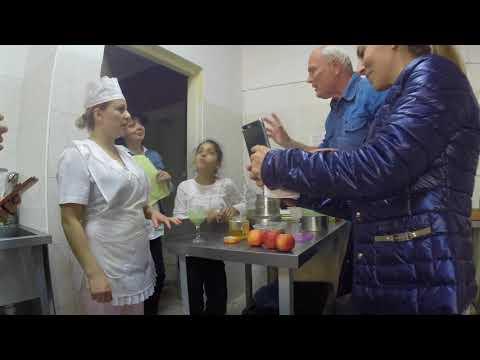 Целебная Кулинария №73