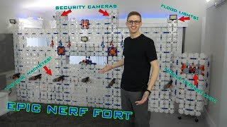 Blaster Boards Kickstarter: https://www.kickstarter.com/projects/1340780279/blaster-boardsSupah tacti-cool Nerf fort designed from the ground up to defend against the zambies or any other Nerfy threat!- - - - - - - - - - - - - - - - - - - - - - - - - - - - - -
