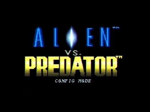 aliens vs predator super nintendo game
