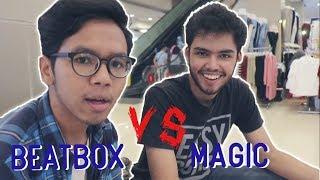 Video Social Experiment | Beatbox VS Magic MP3, 3GP, MP4, WEBM, AVI, FLV Januari 2019