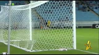 Grêmio 2x0 Ypiranga  Gauchão 2017
