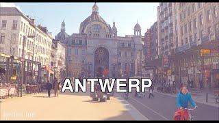 Antwerp Belgium  city photos gallery : A trip to Antwerp, Belgium - 2015