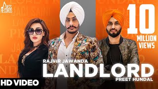 Video Landlord | ( Full HD) | Rajvir Jawanda Ft. Preet Hundal | New Punjabi Songs 2017 MP3, 3GP, MP4, WEBM, AVI, FLV November 2017