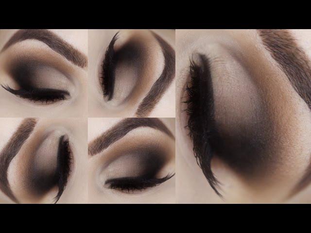 Maquiagem Opaca com Efeito profissional - Christmas Makeup Tutorial - Pausa para Feminices
