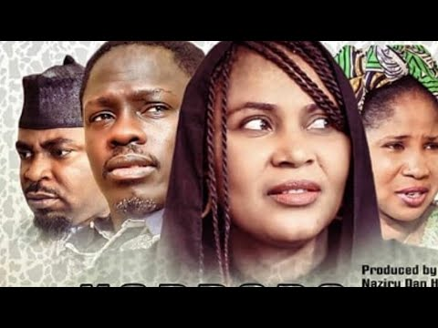 Kaddara ko Sanadi 1 New Hausa Movie