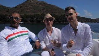 Jose De Rico&Henry Mendez Feat. Jay Santos